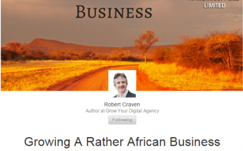 Growing a Rather African Business