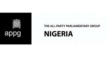 All Party Parliamentary Group for Nigeria