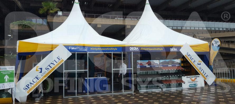 Infrastructure Minister visits Kenya's First National Construction Week