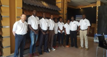 Depo Uganda hosted African Supplies Ltd.