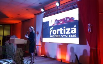 Fortiza® and Plumbing launch in Uganda