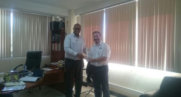 ASL Ethiopian Distributor wins award
