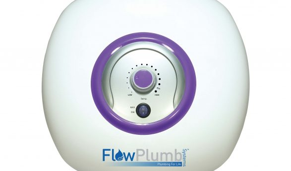 FlowPlumb Electric and Solar Water Heaters