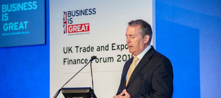 UK Export Finance Forum