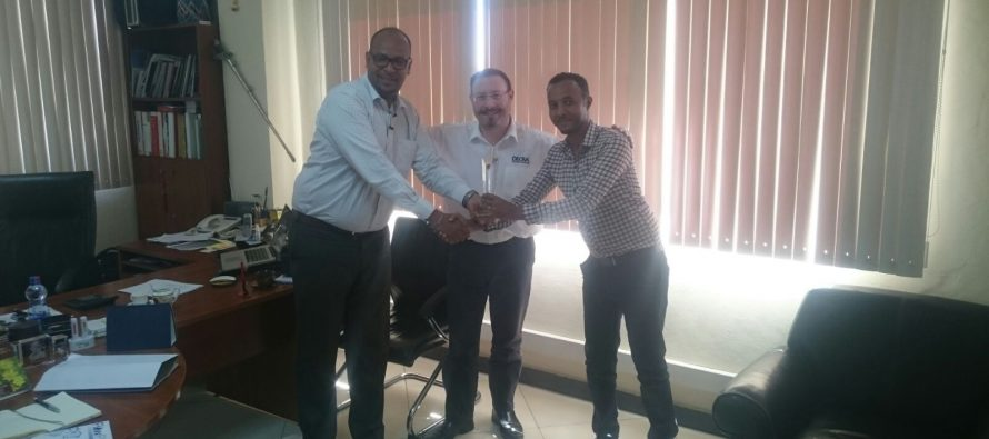 QCT Marketing campaign launches in Ethiopia